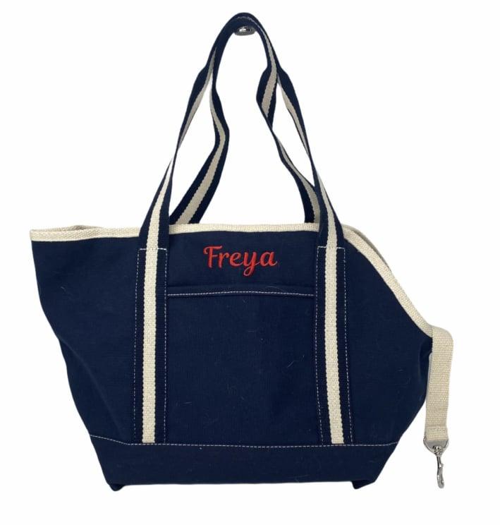 Pet Tote Bag, Initially London Ltd